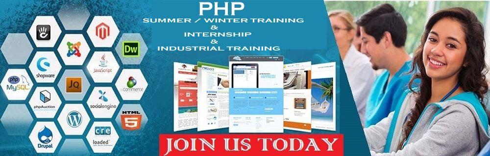 best php training institute in dehradun
