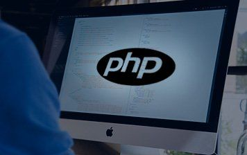 PHP Development Company | PHP Web Application Development Services