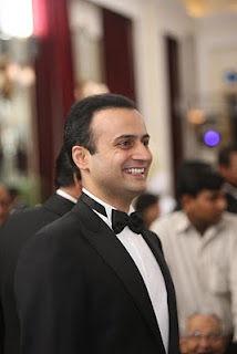 Sanjeev Nanda Invested in Taj Hotel