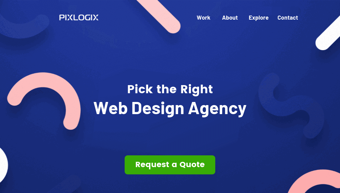 Pick the Right Web Design Agency- 5 useful tips!