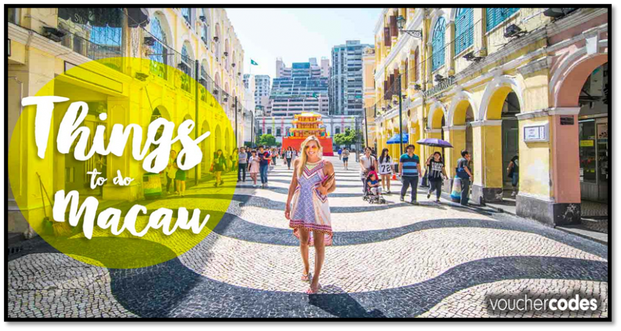 The Perfect Travel Guide To Outdoor Activities To Do In Macau - VoucherCodes Hong Kong