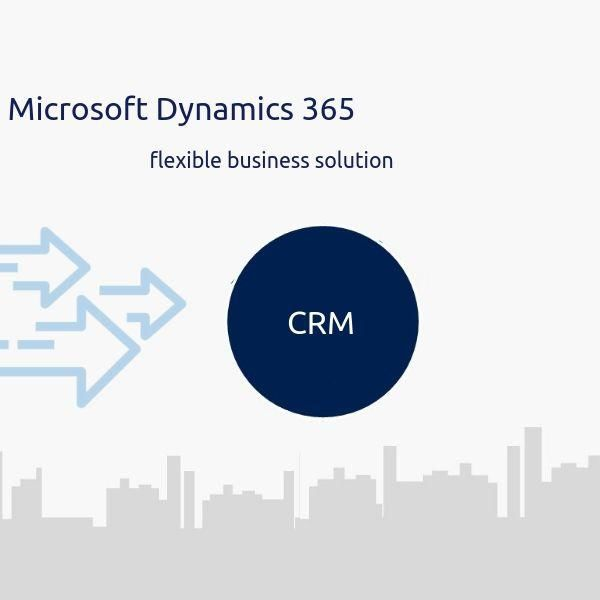 Drive your business to attain new levels of growth with Microsoft dynamics CRM