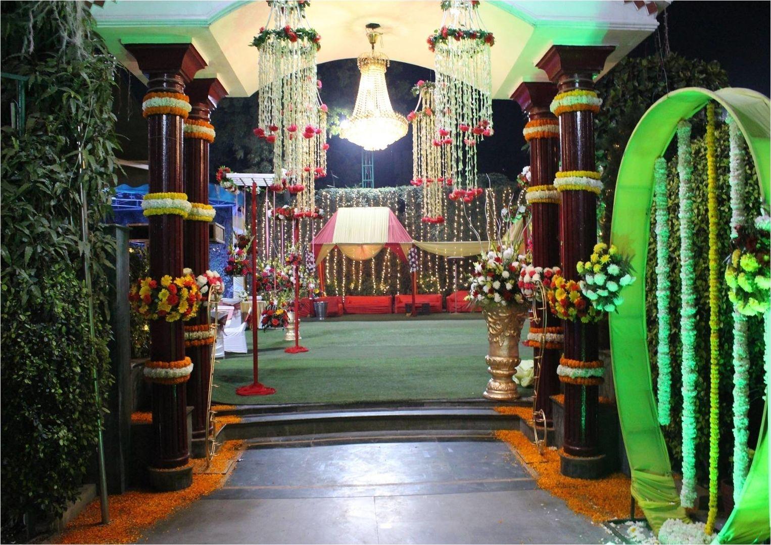 Best Banquet Hall in Dwarka, Delhi