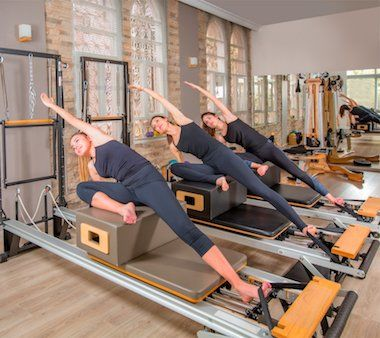 Run Your Pilates Studio Successfully —Articles For Website