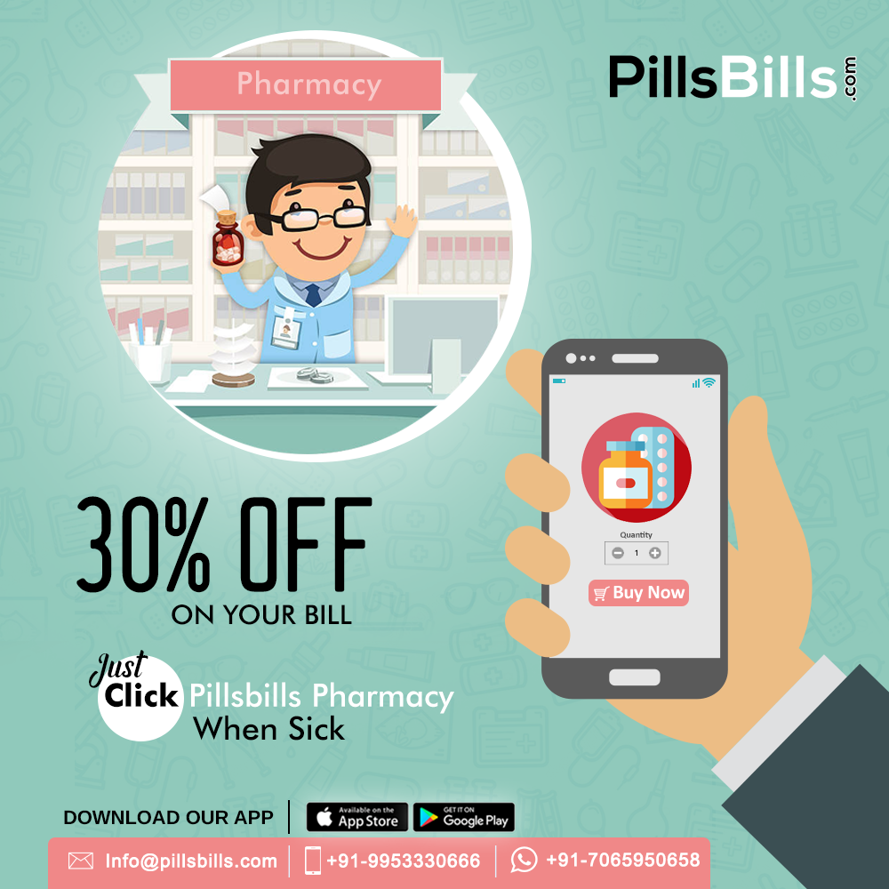 PillsBills Online Specialty Pharmacy