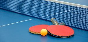 Picking the Right Racket in Table Tennis