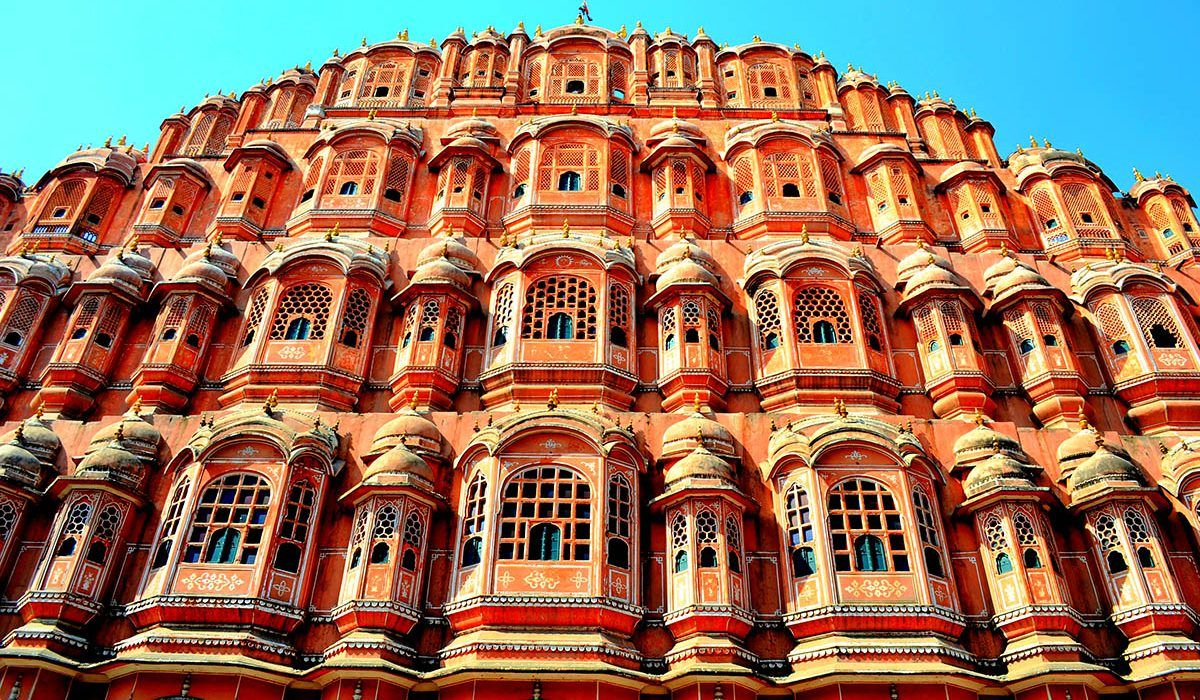 Jaipur Sightseeing Tour : Full Day Jaipur Tour