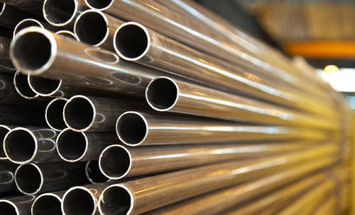 Welded Stainless Steel Tubes, Pipes - Manufacturer & Suppliers