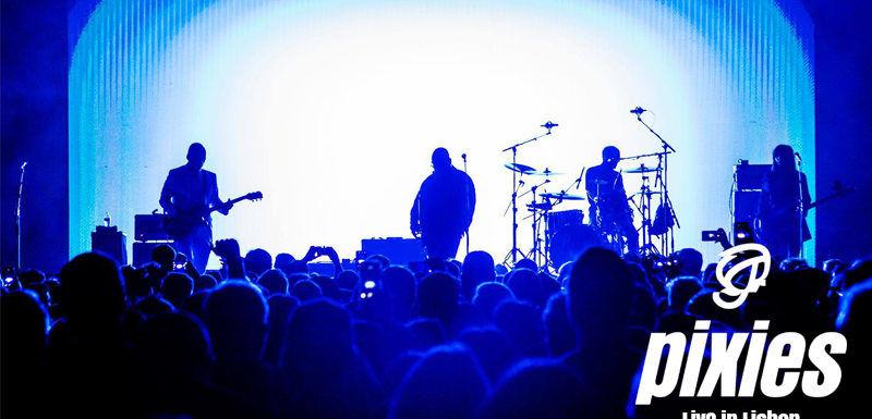 Pixies Lisbon – Witness the incredible rock legends!