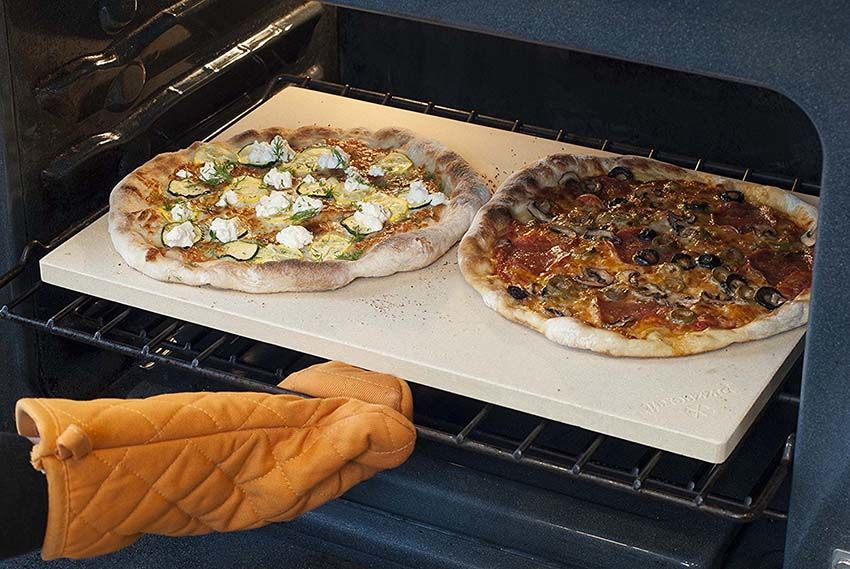 What to Consider before buying a Pizza Stone?