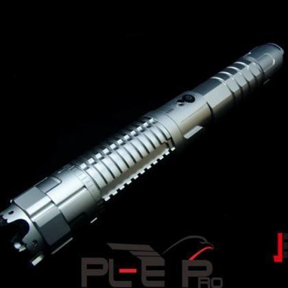 Puntatore laser infrarosso e laser UV
