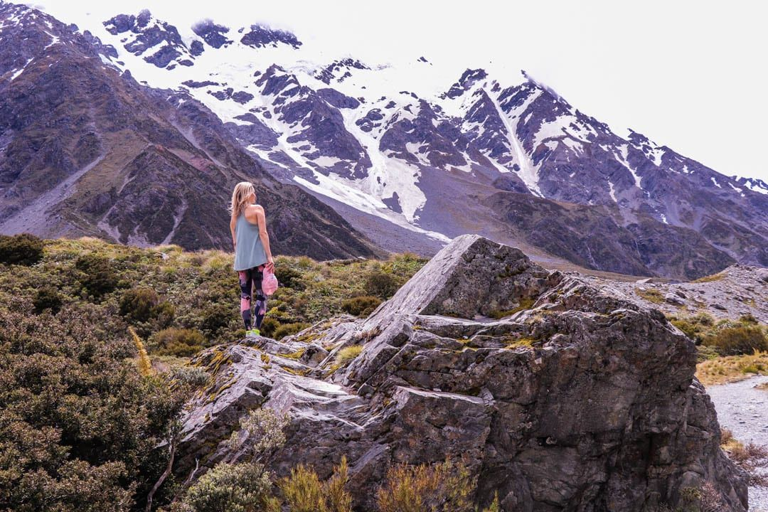 Planning a Trip to New Zealand