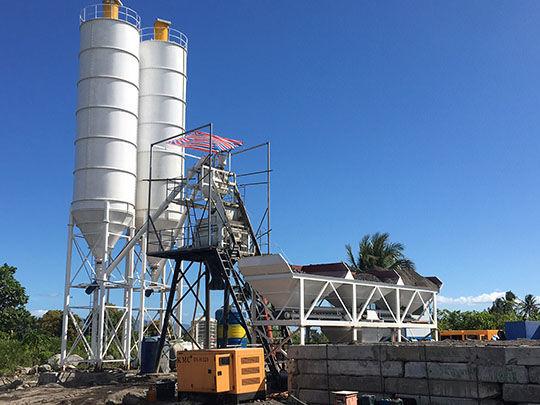 Planta Concretera En Venta - AIMIX Grupo Profesional Fabricante