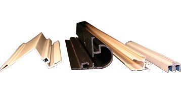 Custom plastic extrusions manufacturers | Plastic Extrusion companies