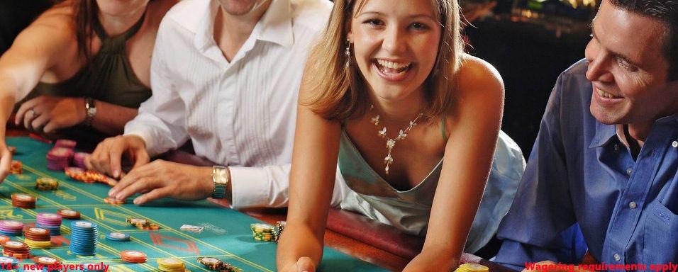 фото В снится казино чему выигрыш к