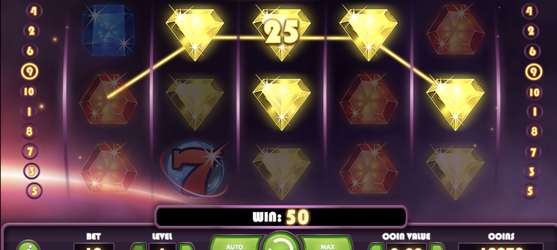 Why do I get free spins offers every time on Starburst slot game? - Free Spins Casino UK