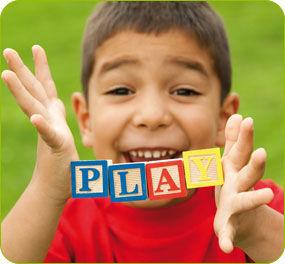 Play English - mt Educación y Formación