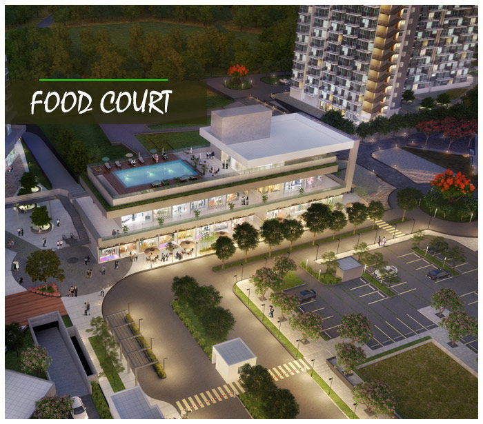 Plaza 106 Dwarka Expressway