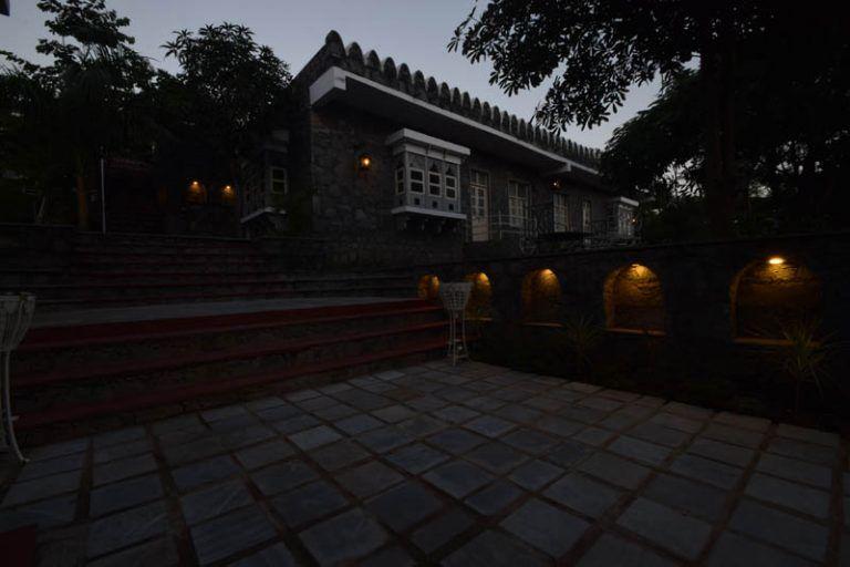 Find Best Kumbhalgarh Hotel Booking | Keya valley