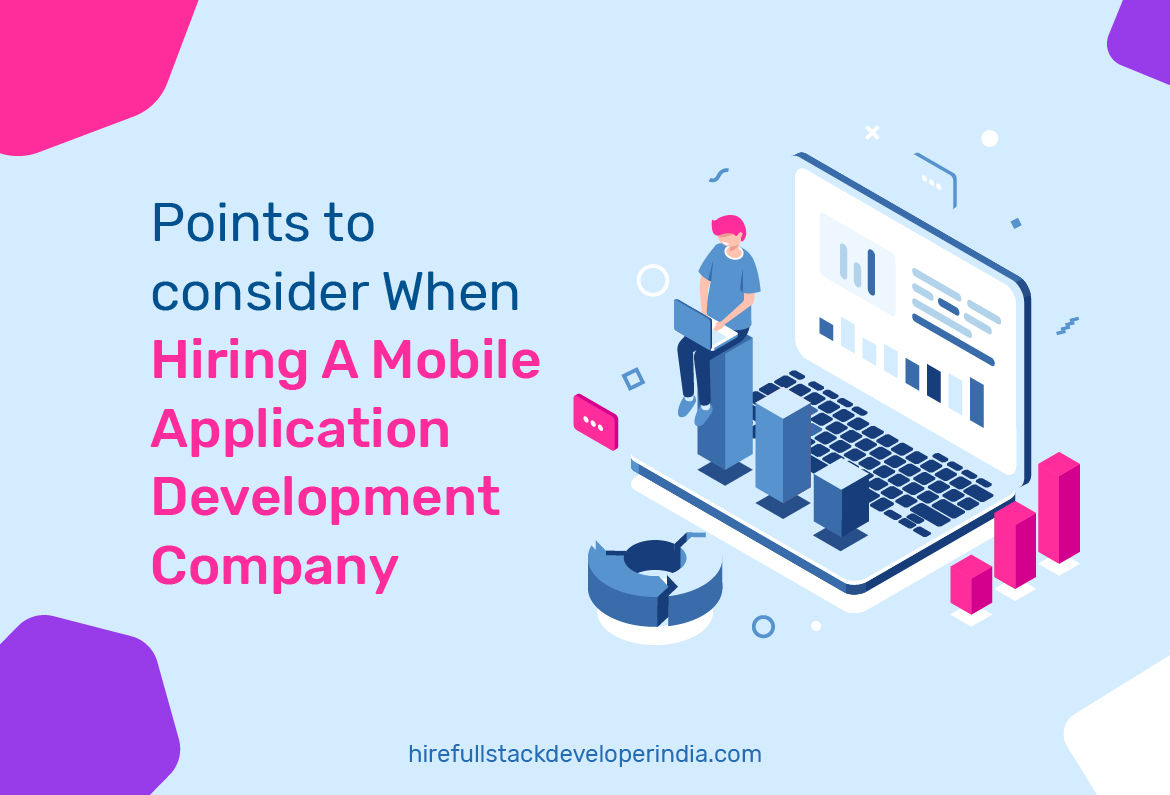 Best Mobile App Developers in India