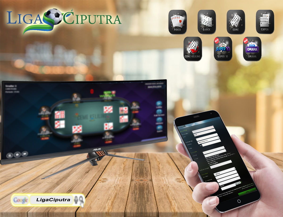 Agen PokerClub88 Indonesia