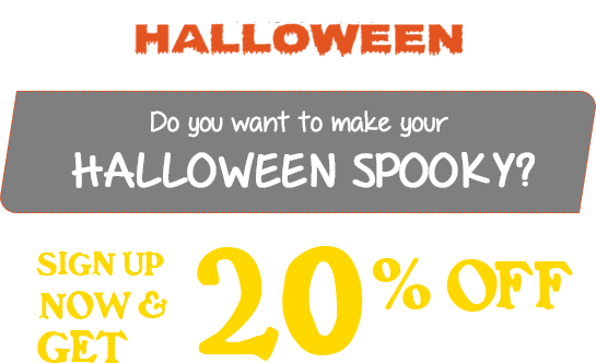 Pasadena Halloween Store