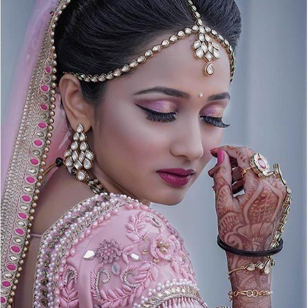 Pre-Bridal Services