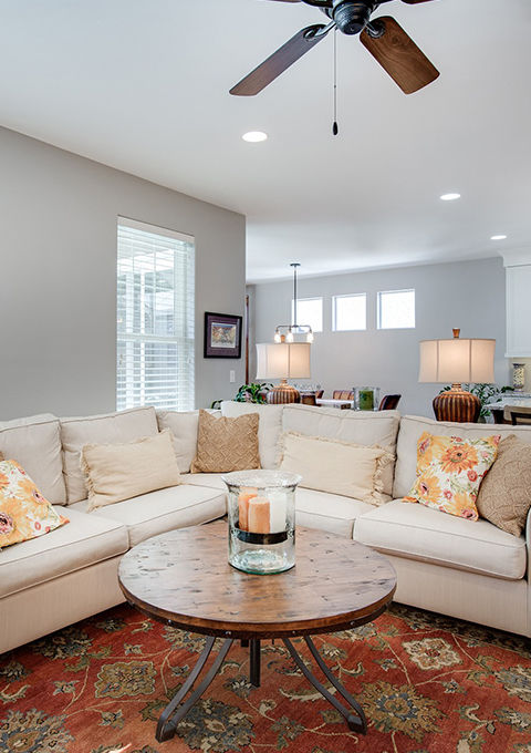 Groom Your House Look With Residential Interior Designer in Bangalore