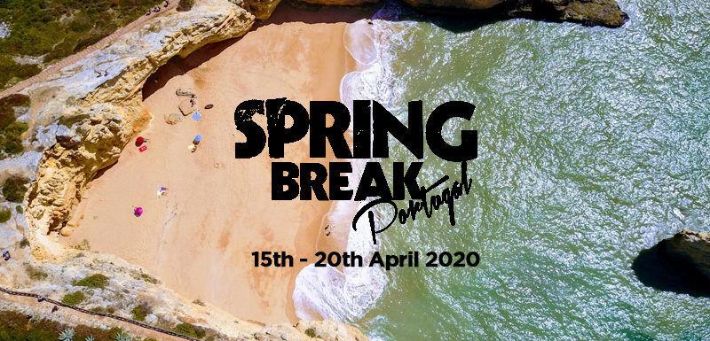 Enjoy Spring break Portugal 2020 & make memories for Life