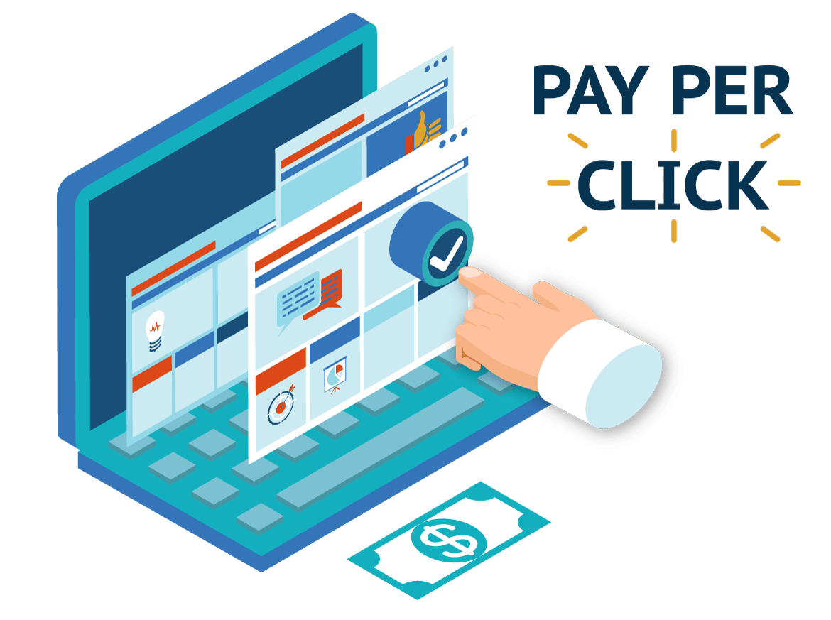 Best PPC Company in India | PPC Services India – Code Artists