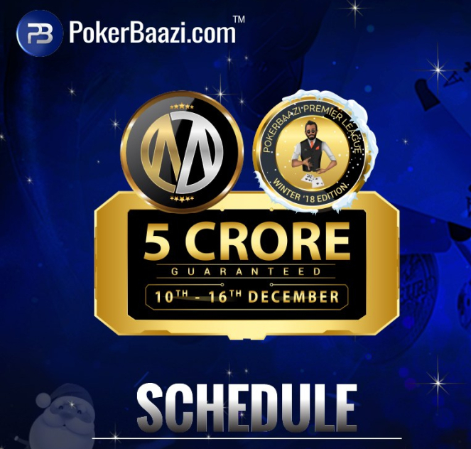 """""""I'm back!"""": PPL Satty 2018 Makes A Comeback On PokerBaazi In Grand Style – India's Most Trusted Poker Website"""