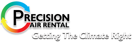 Precision Air Rental