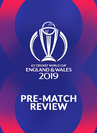 Cricket World Cup 2019 -  Head To Head Pre Match Review
