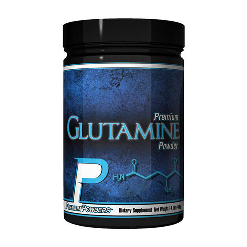 Sports Supplements Over 60% of our skeletal muscle tissue is Glutamine.
