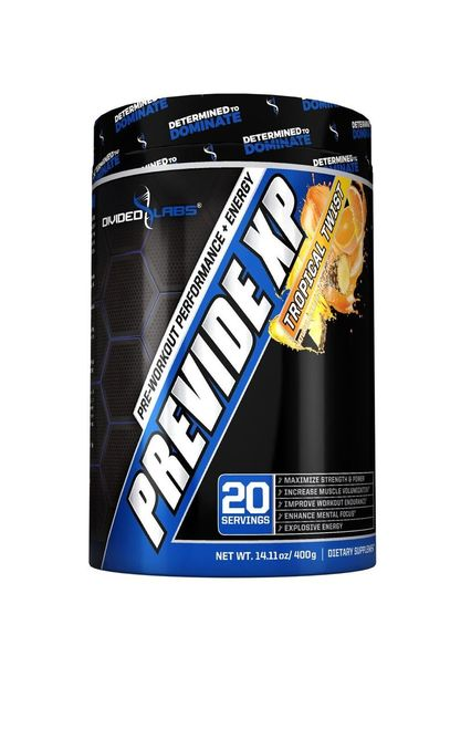 Previde XP is the most powerful Supplement Previde ever created, intended for serious athletes looking to improve workouts and elevate performance during exercise.