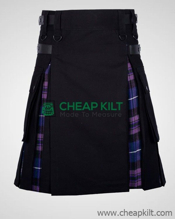 Hybrid Kilt For Man  - Cheap Kilt