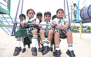 Kindergarten Schools in Bangalore   Emerald International School