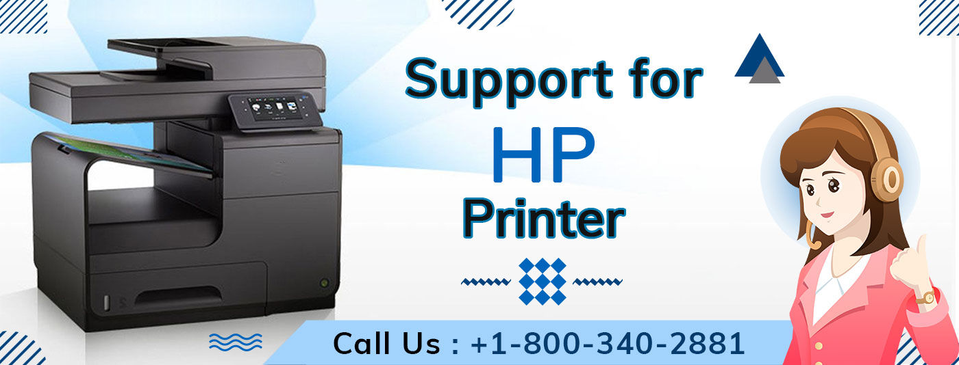 Hp Printer Support +1-800-340-2881 Tech Support Phone number