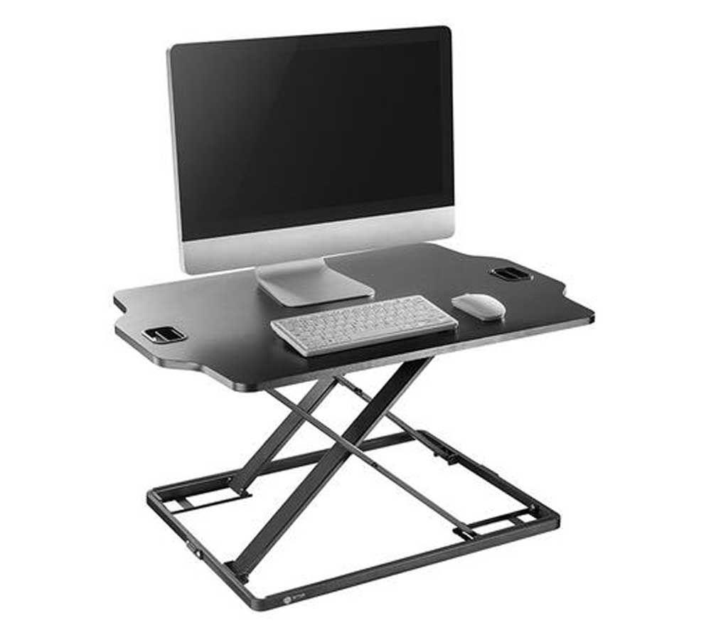 Get Ergonomic Height-Adjustable Standing Desk Online