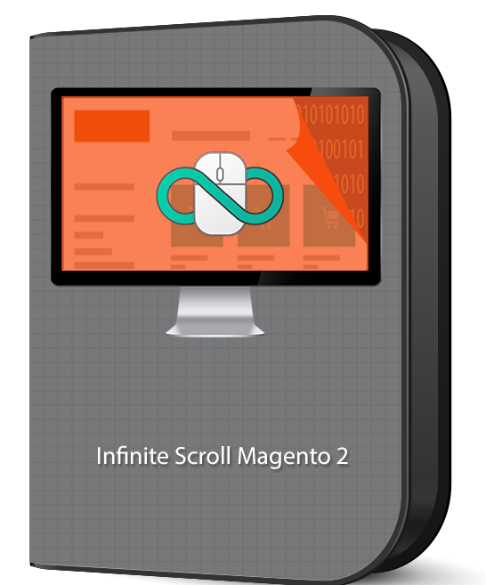 Infinite Scroll Magento 2 extension - Elsner