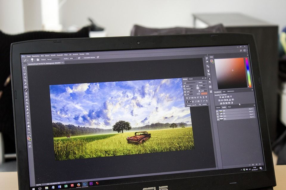 How To Outsource Photo Editing | Ecommerce Photography