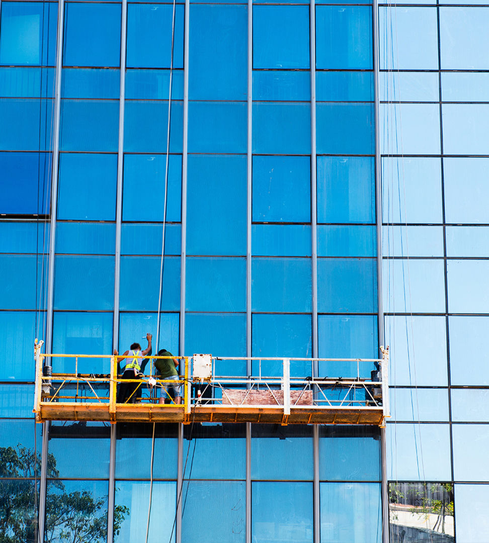 Professional window cleaner in London Different Kinds of Windows with Perfection