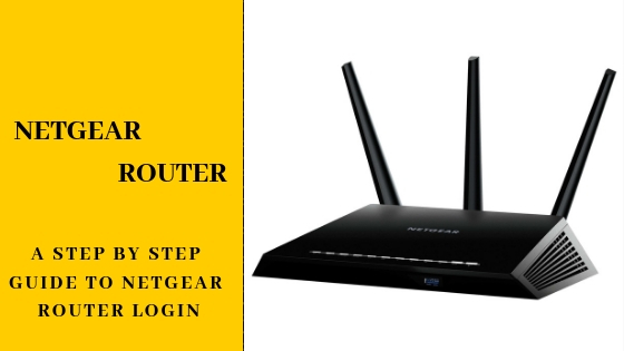 Netgear Router Login, etgear Login Router