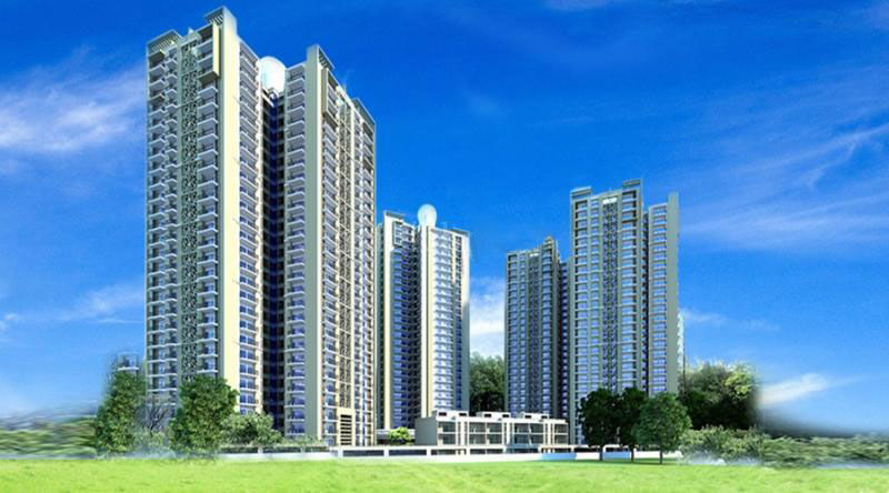 3 BHK Residential House Property Details in Green Fields, Faridabad |  Pinnacle