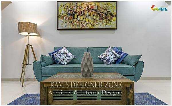 Interior Designer in Wakad | Kams Designer