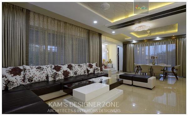 Interior Designer in Baner | Kams Designer