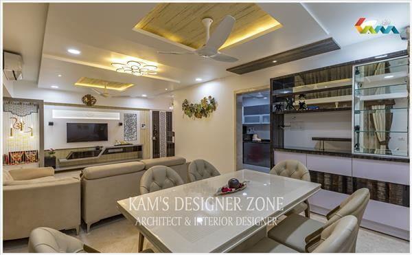 Interior Designer in Kalyani Nagar | Kams Designer
