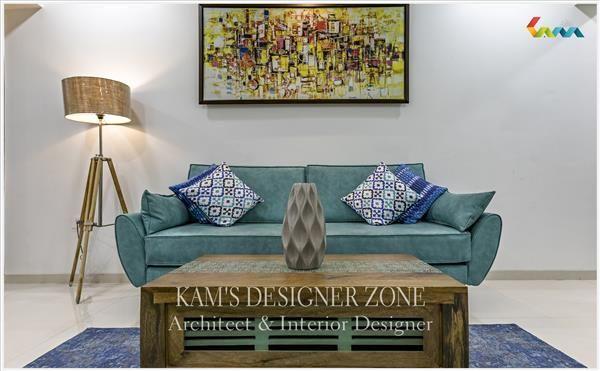 Interior Designer in Pune
