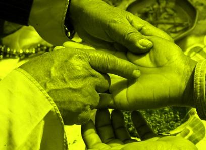 Property Yog In Palmistry - Palm Shastra
