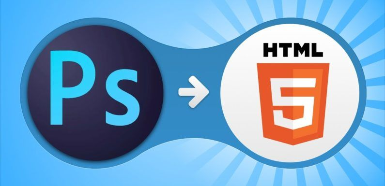 You Will Never Thought That Knowing PSD to Html Conversion Could Be So Beneficial!
